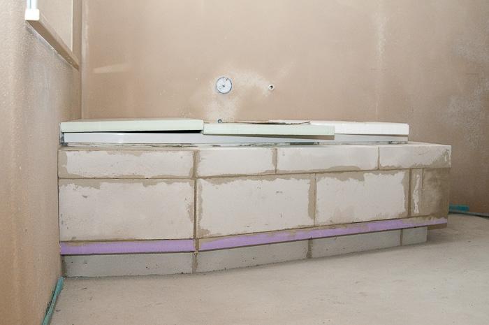 badewanne ytong einmauern - carport 2017, Deko ideen